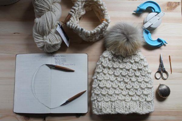Shit that I Knit - via Oh, I Design Blog