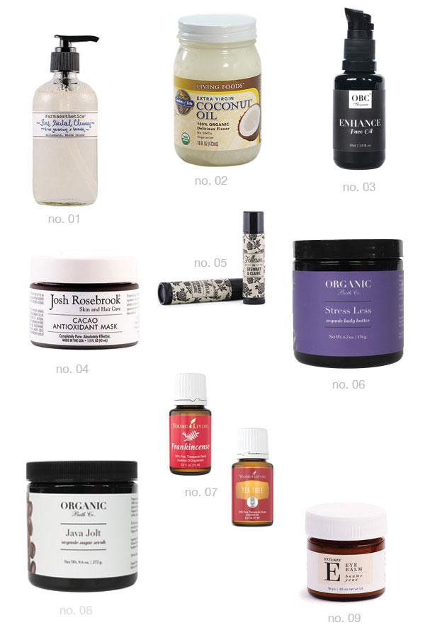natural-skincare-routine-ohidesignblog