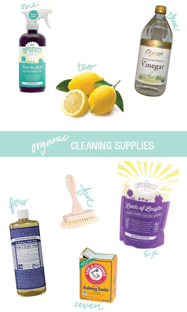 a clean home via oh, i design blog