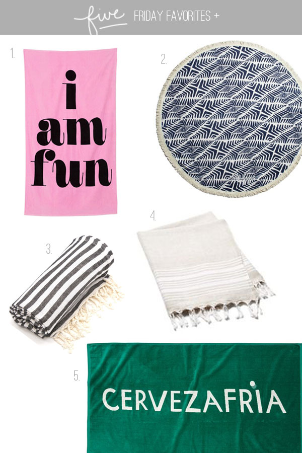 five-friday-favorites-beach-towels