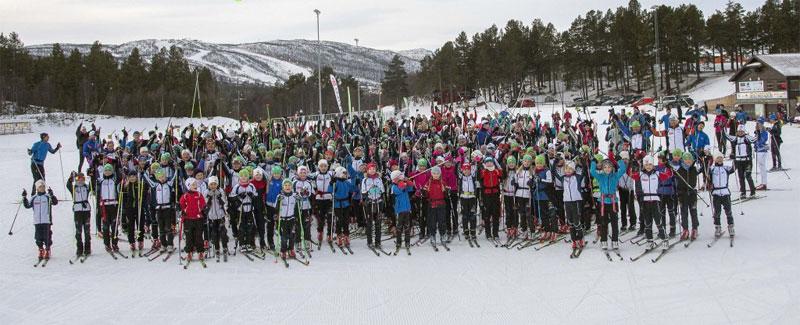 0b38913e Meld deg på i dag til årets skisamling på Bardøla - Øvrevoll Hosle IL