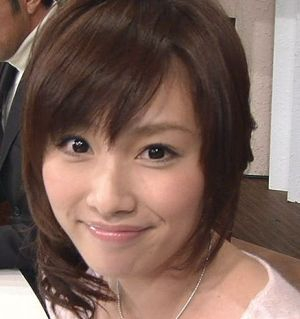 亀井京子かわいい