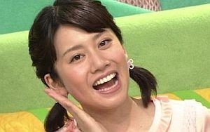 小野あつこの歯