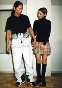 安室奈美恵結婚