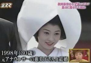 松岡修造の嫁