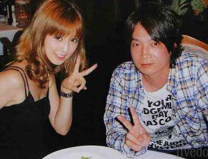 小倉優子と旦那