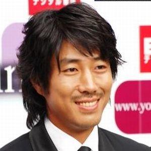 俳優であるユン・テヨン