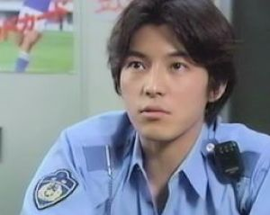 GTOの警官