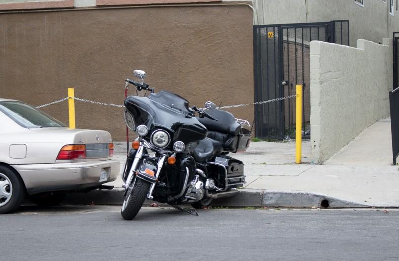 David Vaughn Killed In Motorcycle Crash