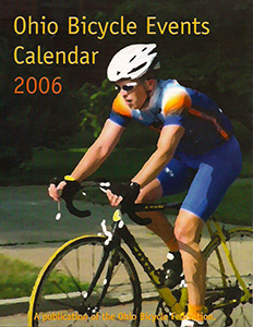 2006 Ohio Bicycle Events Calendar