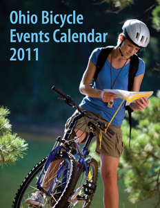 2011 Ohio Bicycle Events Calendar