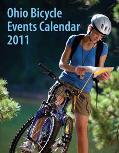 2011 Ohio Bicycle Events Calendar