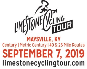 Image: 2019 Limestone Cycling Tour