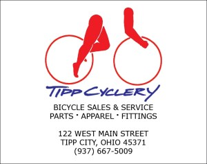 Image: Ad for Tipp Cyclery