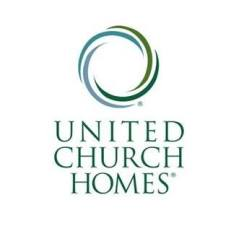 United Church Homes logo