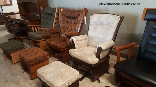 Scenic Hills Furniture Ohio Amish Country Stores