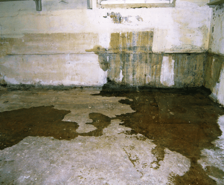How to Check Your Interior Drainage System