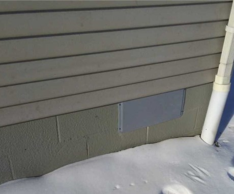 3 Simple Tips to Keep Ice Away from Your Crawl Space