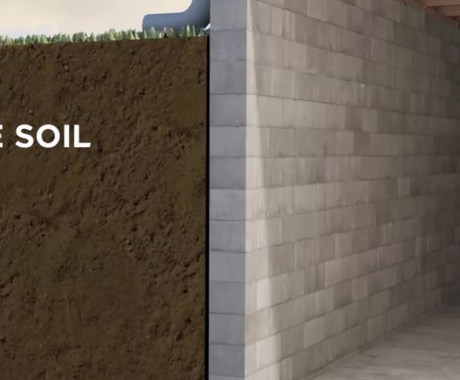 Have Wet Clay Soil Under Your Home? Read This First!