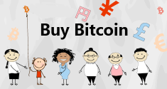 Buy Bitcoin Now!