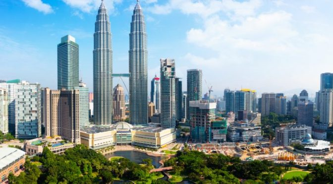 The Public Will Decide Cryptocurrencies' Future: Malaysia's Central Bank