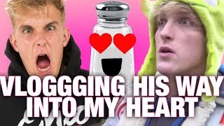 I REJECTED JAKE AND LOGAN PAUL (Episode)