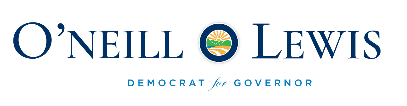 O'Neill For Governor