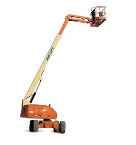 boom lift for rent