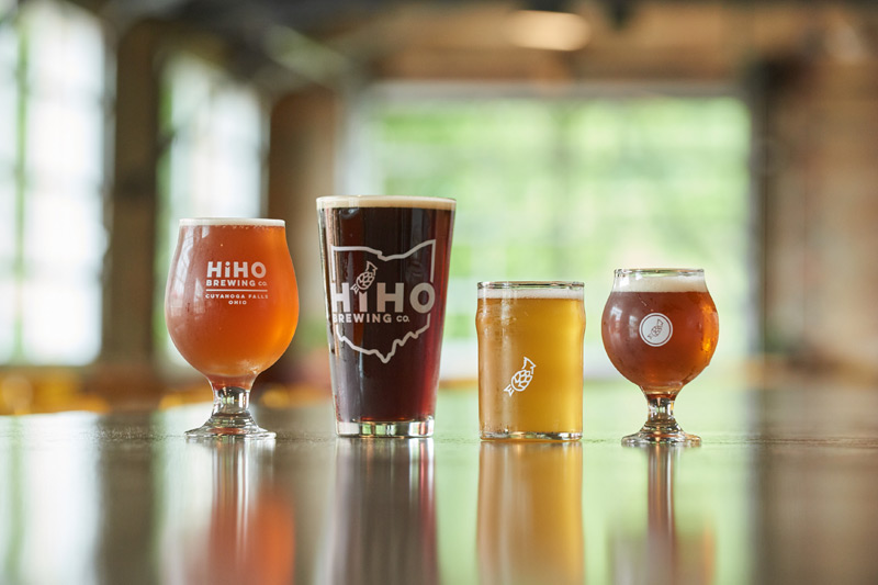 HiHo Brewery