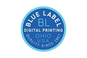 Blue Label Packaging