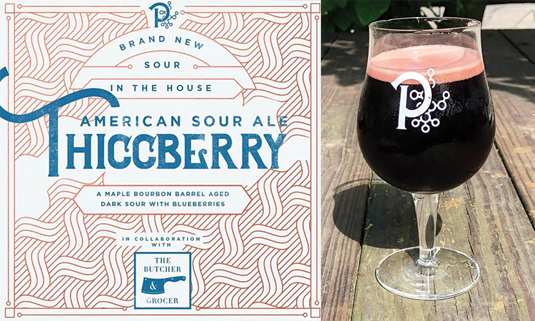 ThiccBerry American Sour Ale