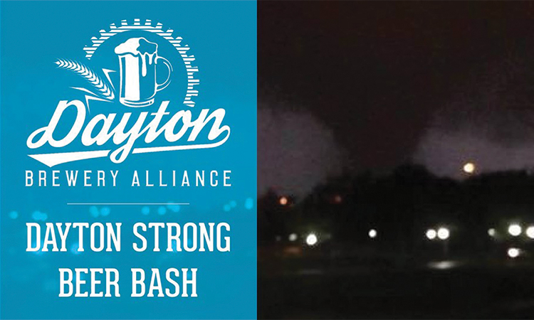 Dayton Brewry Alliance - Dayton Strong Beer Bash