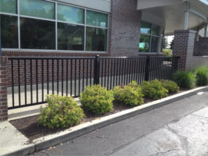 Commercial Railing