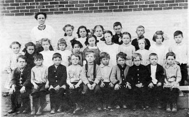 Biography of Joseph Burkhart of St. Joseph Township, Ohio