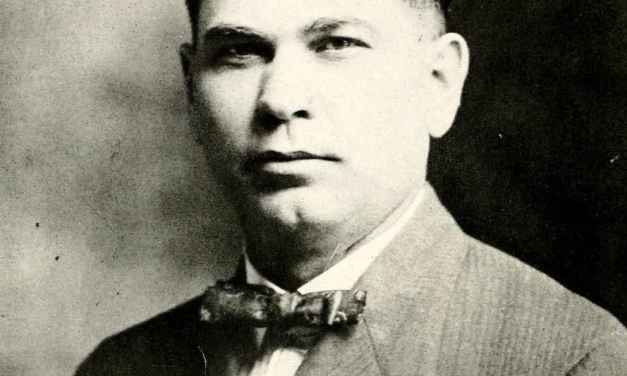 Biography of J. Arter Weaver of Montpelier, Ohio