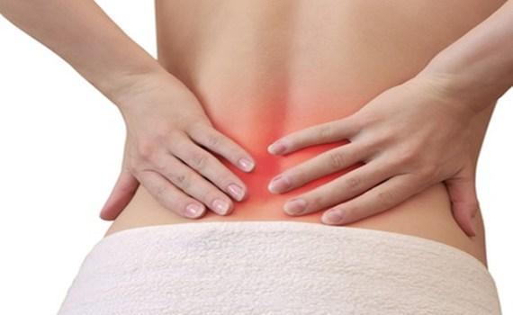 strategies back pain
