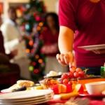eat healthy holidays Ohio Healthcare Partners Fairlawn Akron