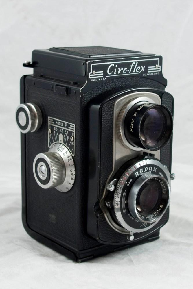 Ohio's Camera (3/5)