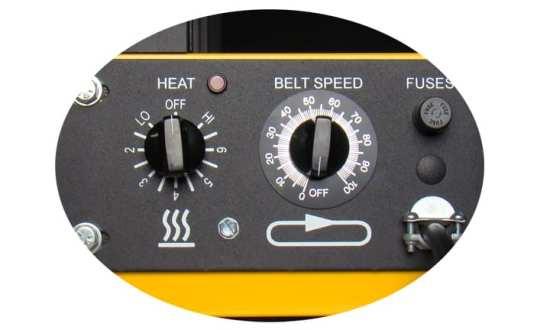 D-100 control