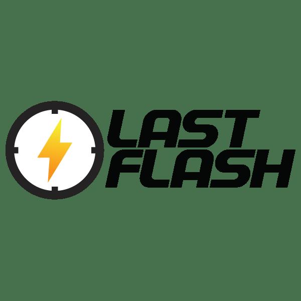 LAST FLASH