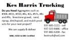 kes trucking