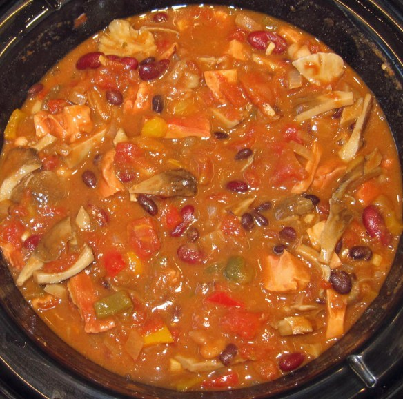 Chicken Of The Woods Recipes Ohio Mushroom Society