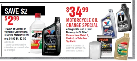 Autozone motorcycle oil filter reviewmotors autozone motorcycle oil filter 1stmotorxstyle org solutioingenieria Images