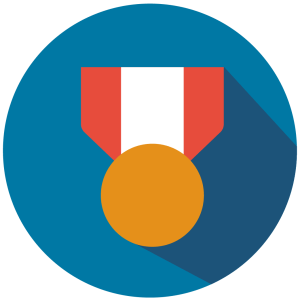 Veteran Medal Illustraton