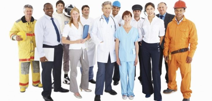 work-related injuries Ohio Therapy Centers Cleveland Lorain Elyria Akron Canton Ohio BWC