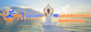 Ohio Therapy Centers Stem Cell Talks Cleveland Akron Elyria