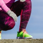 fall fitness clothing bundle up