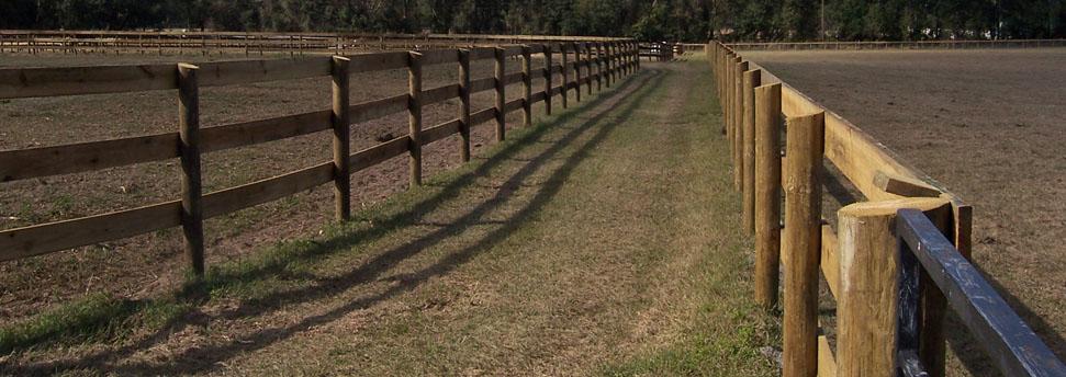 quality bulk fencing supplies