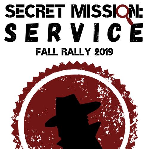 Fall Rally