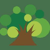 新中野にある大木接骨院のロゴ